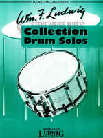 ludwig-collection of drum solos